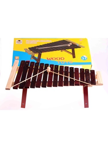 Eğitsel Ahşap Oyuncaklar-Wooden Toys